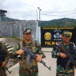 Vraem: Nuevo jefe policial visita comisarías de la zona