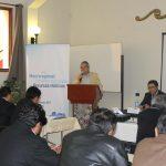 ANA impulsa creación de consejos de recursos hídricos
