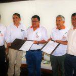 Plan Agropróspero llegó a la región San Martín