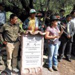Ayacucho: Inauguran Santuario Ecológico de Lloccllapampa