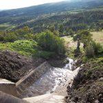 Ayacucho: Lluvias afectan casas y tierras de cultivo en Chiara