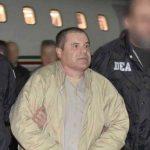 """""""El Chapo"""" está descontento con régimen carcelario en EEUU"""