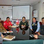 Devida y PNP fortalecerán lucha contra el tráfico de drogas en Cusco