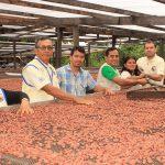 Huánuco: Cacaoteros comercializan productos con Winter´s