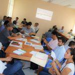 Inician acciones para fortalecer sector arrocero en San Martín
