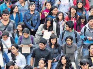 Lanzan iniciativa juvenil para prevenir consumo de drogas