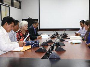 Leoncio Prado: Impulsan desarrollo de proyectos productivos