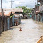 Madre de Dios: 150 viviendas inundadas en Laberinto
