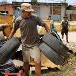 Madre de Dios: Desarrollan campaña para combatir dengue, zika y chikunguña