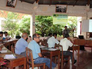 Madre de Dios conformó delegación que acudirá al VIII Foro Social Panamazonico