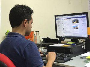 Mininter Amenazas en redes sociales digitales serían delitos
