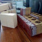 Mishky Cacao exportó su primer lote de chocolates al Japón