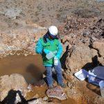 OEFA ordenó a minera Apumayo la paralización de botadero