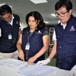 ONPE inició impresión de material electoral para Ucayali y Ayacucho