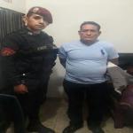 Policía captura a dos requisitoriados en Tingo María