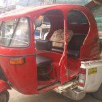 Policía recupera dos vehículos en Tingo María