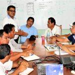 San Martín: Activan iniciativa para combatir plagas de la palma aceitera