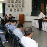San Martín: Implementan control interno en Dirección Regional de Agricultura