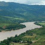 Reportan disminución de cauces de ríos Huallaga, Pachitea y Aguatía