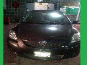 Tingo María: Recuperan automóvil requisitoriado