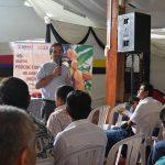 Tingo María: Técnicos son capacitados sobre el cultivo del cacao