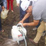 Amazonas: Instalarán parcela para desarrollar estudios sobre pastos