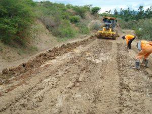 Atienden emergencias viales en Ayacucho