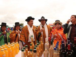 Ayacucho: Finalizó feria regional agropecuaria de Manallasacc