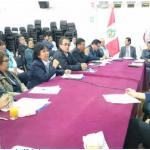 Ayacucho: Nueva entidad estatal combatirá violencia contra la mujer