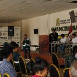Coordinan trabajo conjunto entre entidades públicas y el Minagri