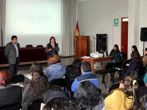 Cusco: Devida y Diresa fortalecen atención en adicciones