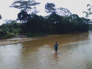 Descartan alerta extrema de inundación por mayor caudal del Amazonas