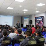Cusco: Promueven unidad de criterios para combatir el tráfico ilícito de drogas