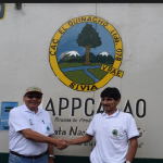 Fortalecerán asociaciones y cooperativas agrarias del Vraem