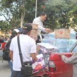 """""""Huánuco Solidario"""" seguirá recibiendo donativos para damnificados hasta mañana"""