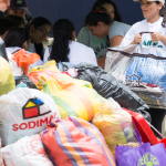 """""""Huánuco Solidario"""" reúne ayuda para damnificados por desastres"""
