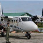 Inician vuelos de acción cívica para la ruta Tingo María-Tarapoto-Iquitos