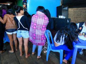 La trata de personas aumenta luego de los desastres