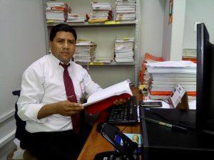 Madre de Dios: Fiscalía anticorrupción logra condena a funcionario por hurto
