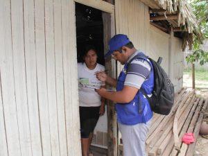 Más de 51 000 peruanos votarán en próximas revocatorias