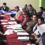 Minagri participa en solución de 29 conflictos sociales