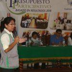 Minam reconoce cuidado ambiental realizado por comuna huanuqueña