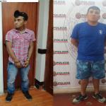 Policía interviene a diez requisitoriados en Tingo María