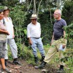San Martín: Delegación noruega destaca avances en cultivos cafeteros