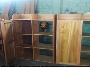 San Martín: Colegios reciben mobiliario fabricado con madera incautada a ilegales