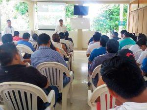 San Martín: Presentan nuevo sistema de información agraria