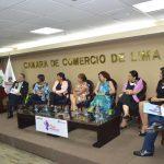 Sierra y Selva Exportadora lanzó el Premio Mujer Emprendedora 2017