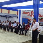 Tocache: Autoridades locales realizan apertura del año escolar 2017