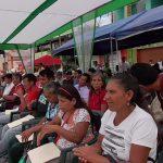 Tocache: Comuna de Nuevo Progreso rindió cuentas sobre obras ... - INFOREGION