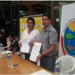 Ucayali: Optimizarán calidad educativa en el distrito de Yurúa